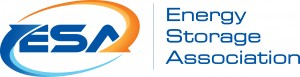 Energy Storage Association (ESA) logo