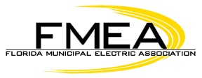 Florida Municipal Electric Association (FMEA) logo