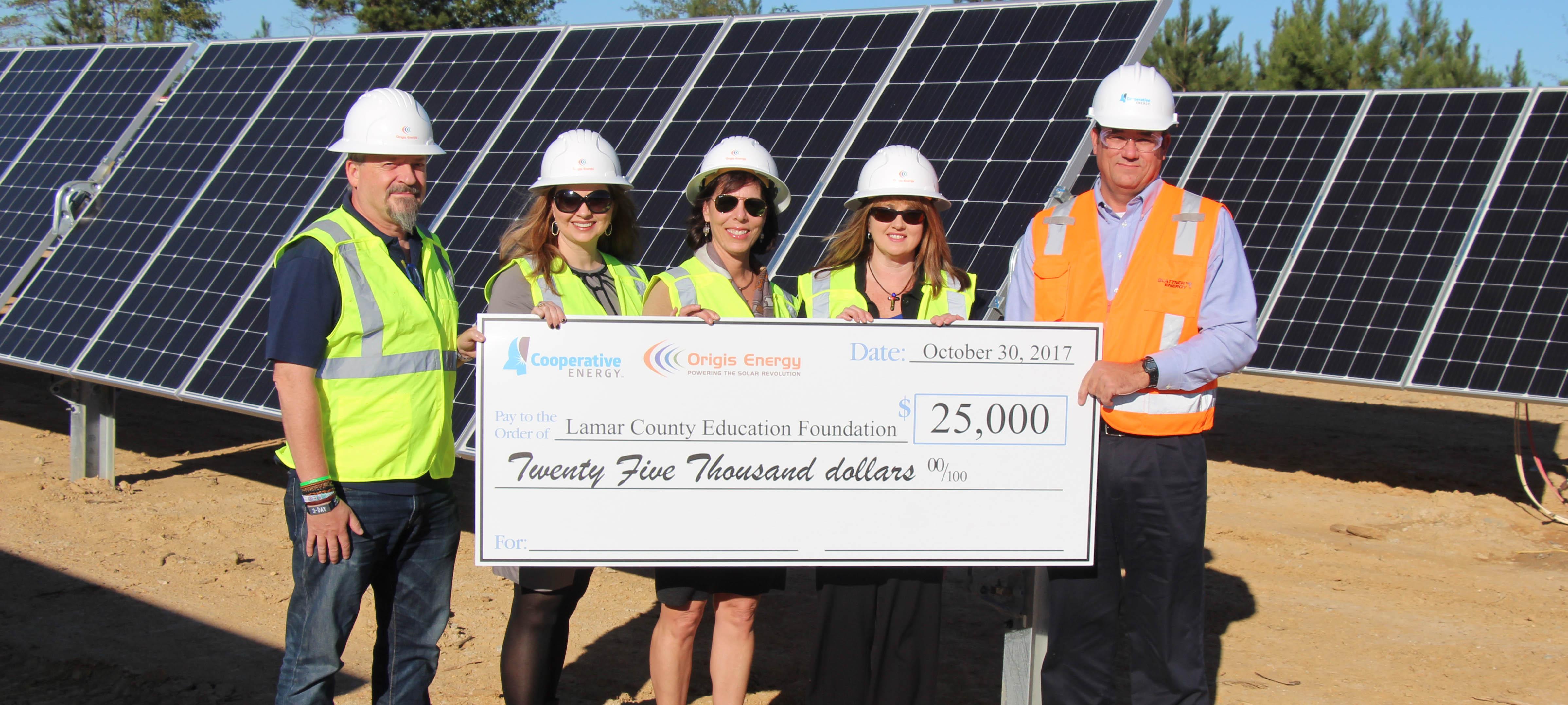 Lamar County Education Foundation Donation_2000x900 ...