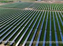 Tallahassee II Airport Solar Project | Origis Energy