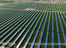 Florida Solar Reedy Creek Solar Project