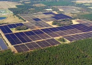 GA Solar 3 - Tanglewood Solar