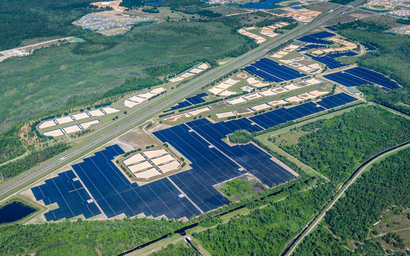 FL Solar 5 Reedy Creek image